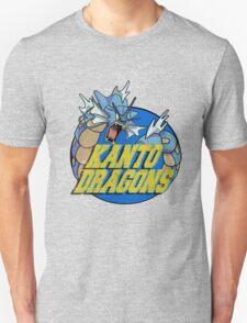Kanto Dragons, Gyarados T-Shirt