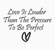 Love Is Louder by HopeWontFade