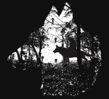 Mononoke Forest T-Shirt