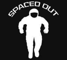 Spaced Out by BrightDesign
