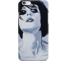 Monica iPhone Case/Skin