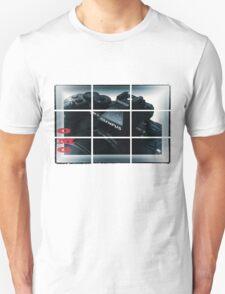 OM-D EM1 Camera in the frame Unisex T-Shirt