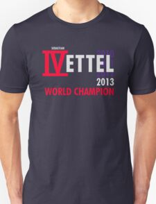 IVettel T-Shirt
