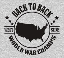 World War Champs by Willowfield