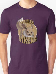 Viridian City Vixens T-Shirt