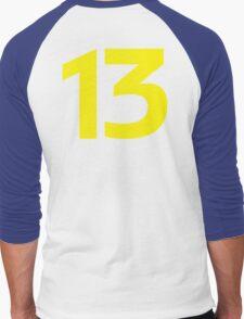 13 Men's Baseball ¾ T-Shirt