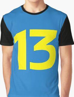 13 Graphic T-Shirt