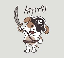 Pirate Puppy Unisex T-Shirt