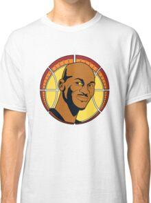 Jam Nouveau Emblem Classic T-Shirt
