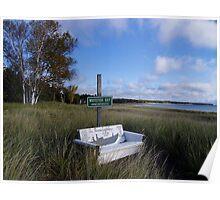 Whitefish Bay Poster