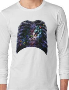 X-ray chest Long Sleeve T-Shirt