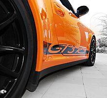 Porsche GT3 RS by gladyanne