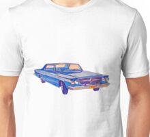 1963 Chrysler Saratoga Unisex T-Shirt