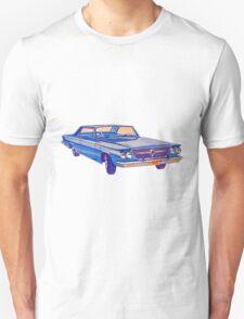 1963 Chrysler Saratoga T-Shirt