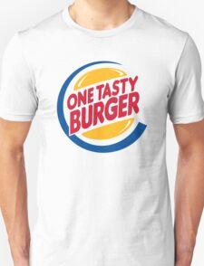 Burgers Mother$(%&@!, Do you eat them!? T-Shirt