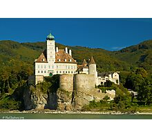 Along the Danube Photographic Print