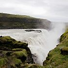 Gullfoss by Natalie Broome