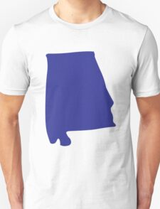 Alabama USA T-Shirt