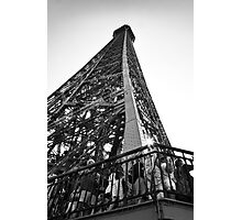 Eiffel Tower 7 Photographic Print