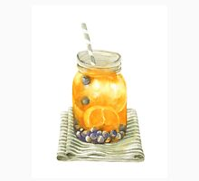 Infuse Water (Orange and Blueberry) Classic T-Shirt