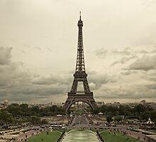 Welcome To Paris © by © Hany G. Jadaa © Prince John Photography