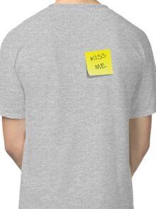 Cheesy prank Classic T-Shirt