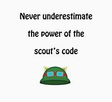 Never underestimate - Teemo Unisex T-Shirt