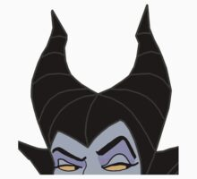 Maleficent- Sleeping Beauty by Maggie Smith