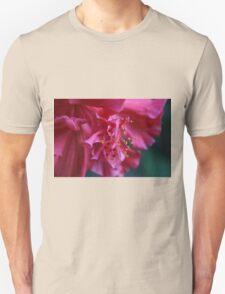 The Wall Flower Unisex T-Shirt