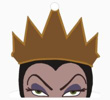 The Evil Queen- Snow White by Maggie Smith