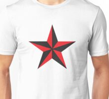 Compass Star Unisex T-Shirt