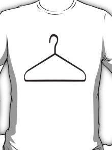 Coat Hanger T-Shirt