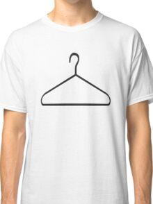 Coat Hanger Classic T-Shirt