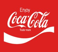 Coca Cola T shirt by NewTeez