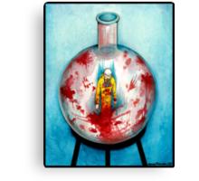 Breaking Bad: Reaction Canvas Print