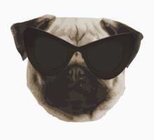 Sassy Pug by paulbhr