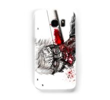 zombie  Samsung Galaxy Case/Skin