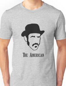 Tee: Cpt Homer Jackson Unisex T-Shirt