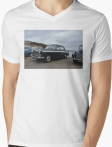 Classic Austin Cambridge Mens V-Neck T-Shirt
