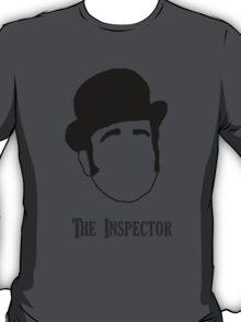 Tee: Inspector Edmund Reid T-Shirt