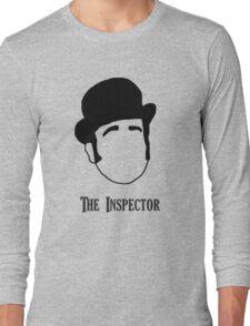 Tee: Inspector Edmund Reid Long Sleeve T-Shirt