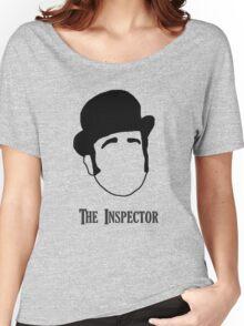 Tee: Inspector Edmund Reid Women's Relaxed Fit T-Shirt