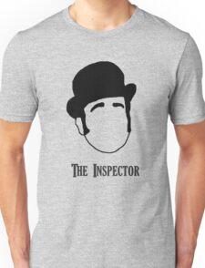 Tee: Inspector Edmund Reid Unisex T-Shirt