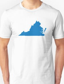 Virginia USA State T-Shirt