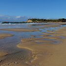 Narooma Beach, NSW by PC1134