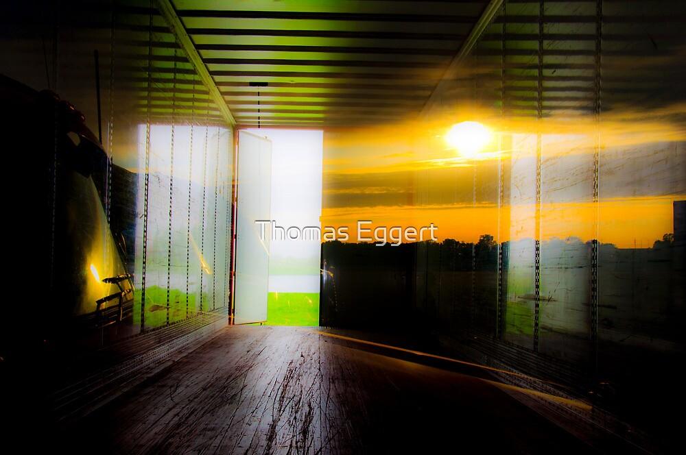 The Open Door by Thomas Eggert