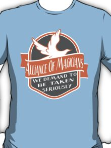 Alliance of Magicians T-Shirt