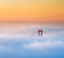 Up & Above by Raj Golawar
