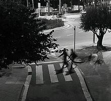 No Abbey Road by Paul Pasco