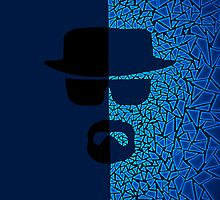 Heisenberg by EvelynR